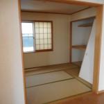 1階6畳(和室)