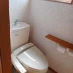 2階(トイレ)
