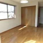 2階洋室6帖(洋室)