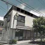 高花5丁目店舗2F 2-A(駐車場なし)