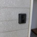 新品TVモニター付インターフォン